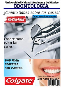 Caries Dental.