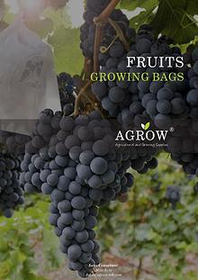 AGROW | FRUIT GROWING BAGS