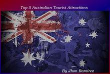 Top 5 Australian Tourist Attractions