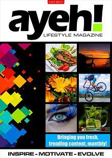 Ayeh Lifestyle Magazine