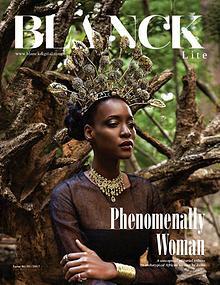 Blanck Magazine
