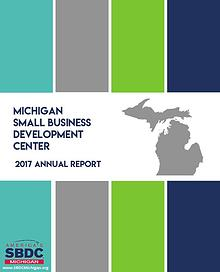 2017 MI-SBDC Annual Report