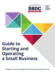 Guide to Starting and Operating a Small Business | 2018