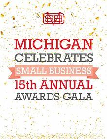 Michigan Celebrates Small Business 2019