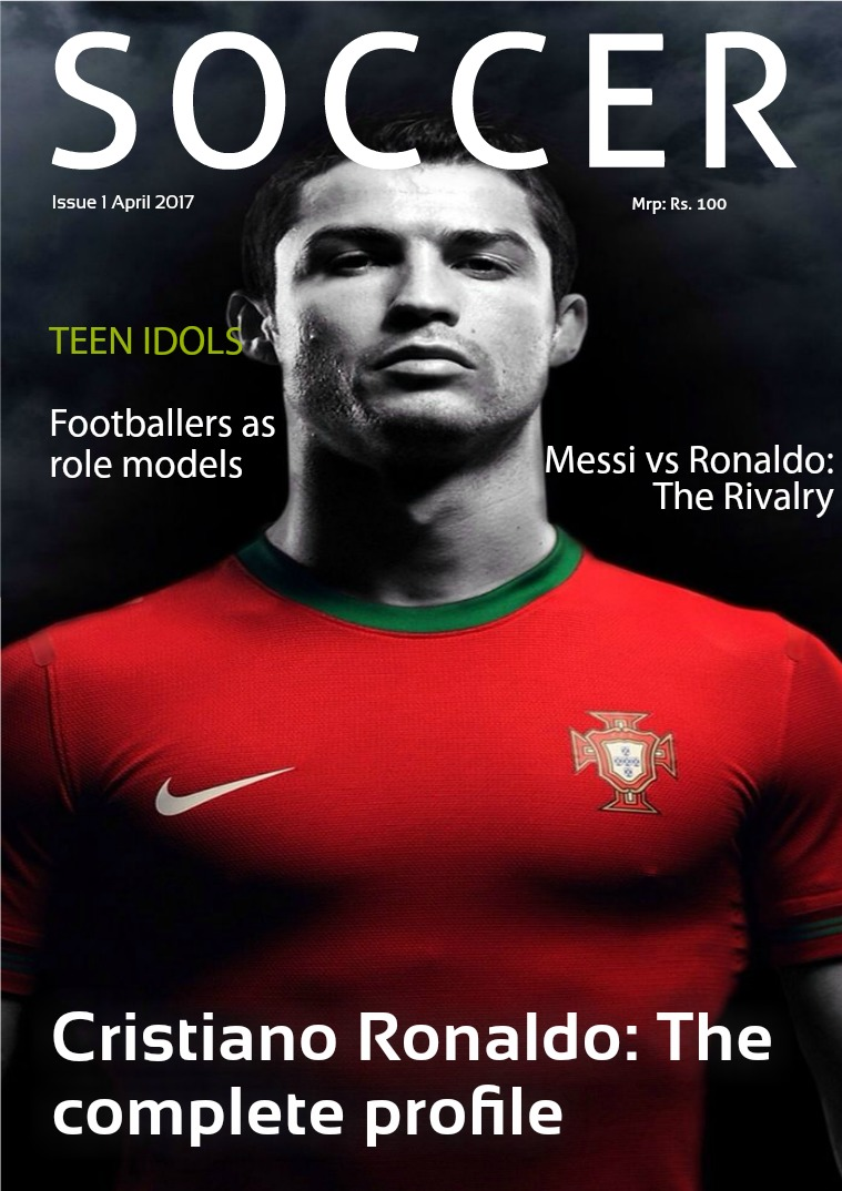 Soccer Soccer (April 2017)