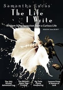 The Life I Write