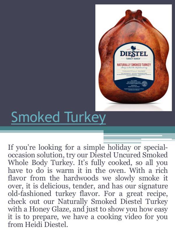 Thanksgiving Turkey Roast Turkey