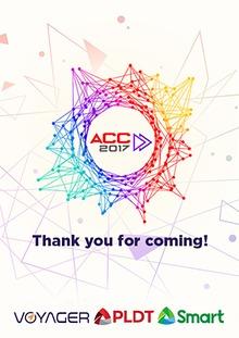 ACC 2017