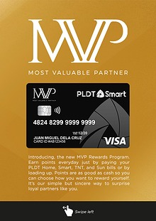 MVP Most Valuable Partner