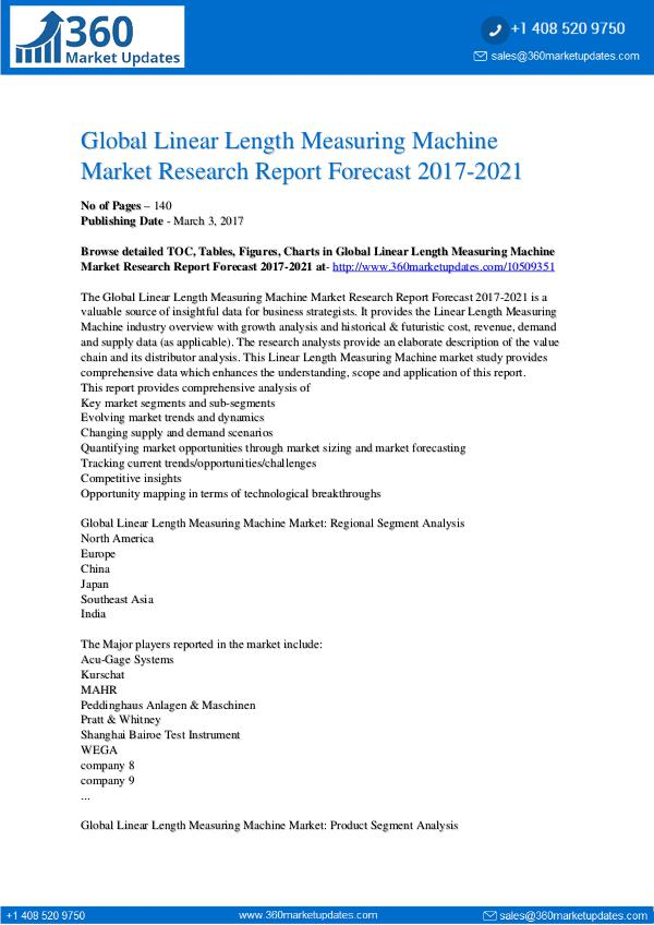 Report- Linear-Length-Measuring-Machine-Market-Research-Re