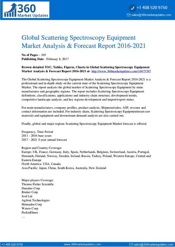 Report- Scattering-Spectroscopy-Equipment-Market-Analysis-