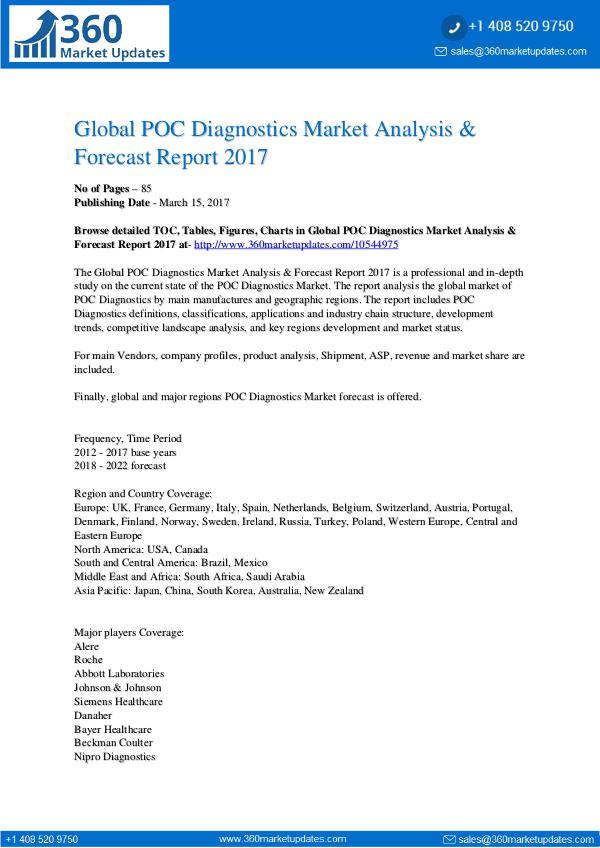 Report- POC-Diagnostics-Market-Analysis-Forecast-Report-20
