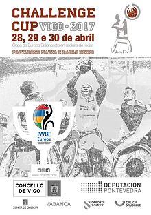 Amfiv - Challenge Cup Vigo 2017