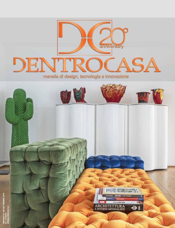 DENTROCASA SETTEMBRE 2019