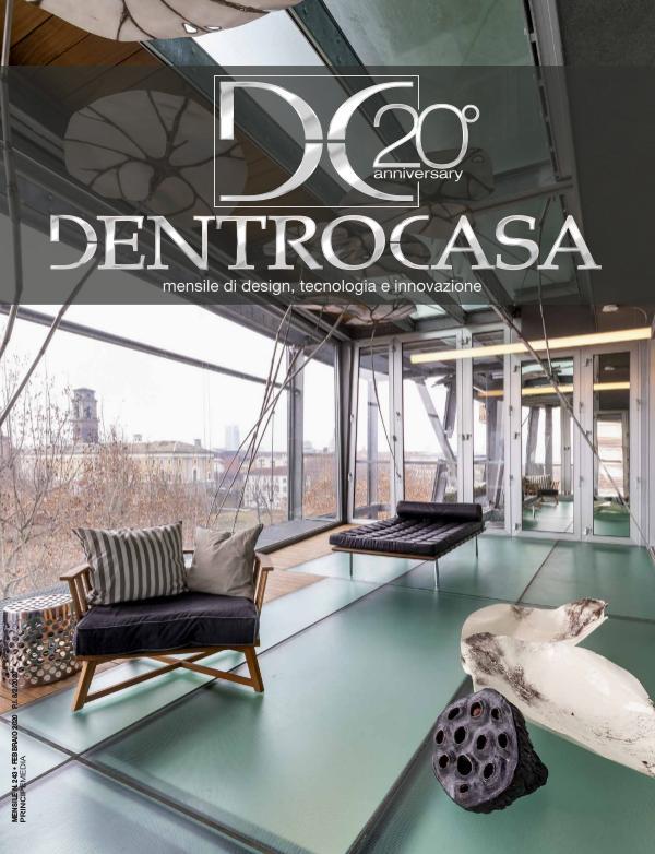 DENTROCASA FEBBRAIO 2020