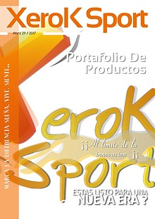 Xerok Sport