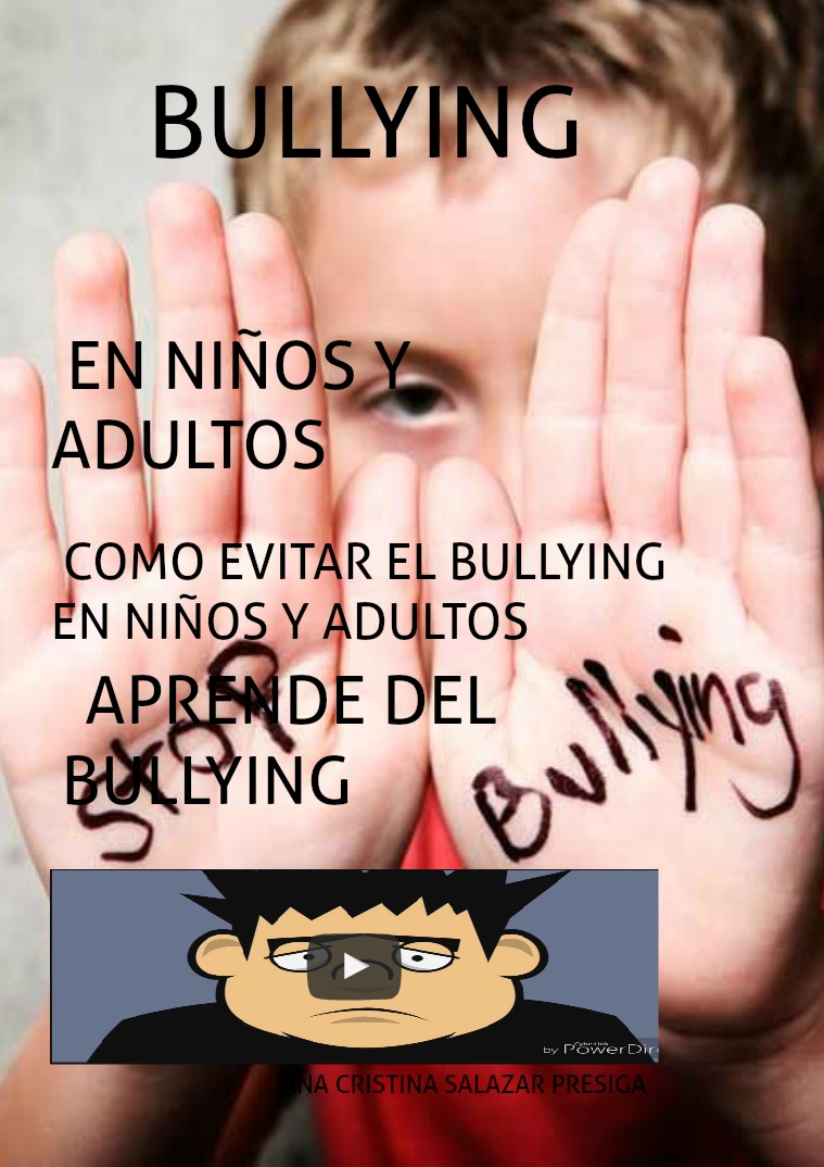 bullying abril del 2017