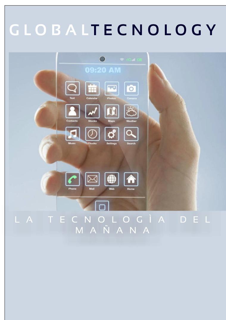 Global Tecnology 6