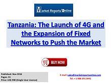 Telecom Services Market in Tanzania