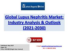 Global Lupus Nephritis Industry Growth Analysis and Forecasts to 2030