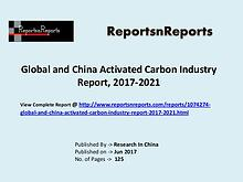 Activated Carbon Market Research Report and Trends Forecasts 2022