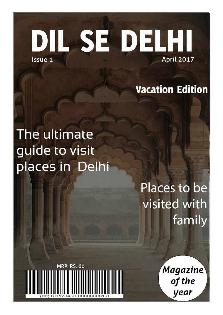 Delhi Tourism Prime
