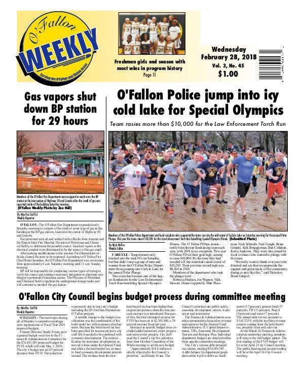 O'Fallon Weekly February 28, 2018