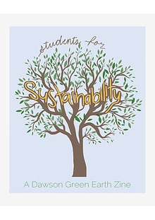 Green Earth Zine