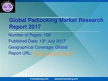 Global Padlocking Market Research Report 2017