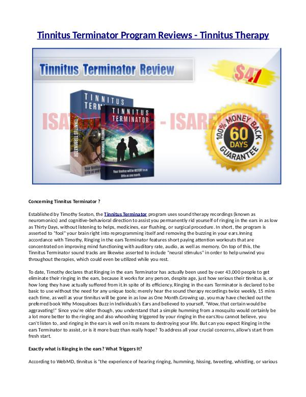 Tinnitus Terminator Tinnitus_Terminator_Art_22_April