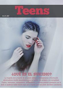 Tenns: El suicidio