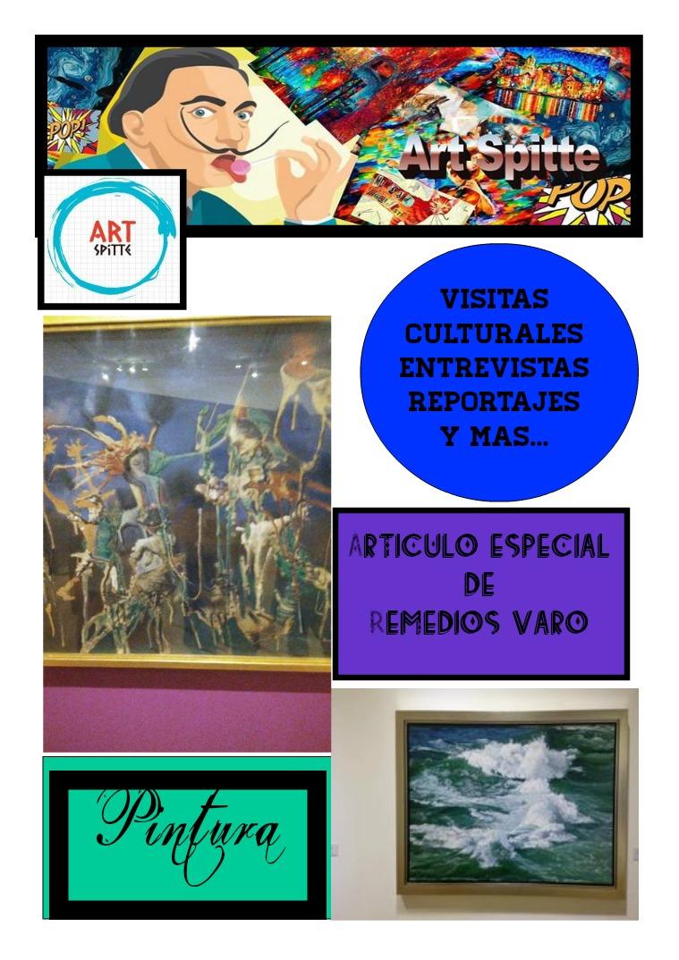 Art Spitte Volumen 1