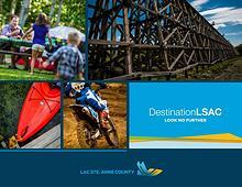Lac Ste. Anne County Tourism Guide