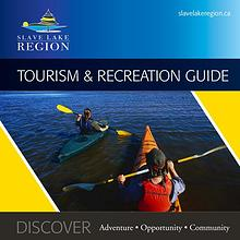 Slave Lake Region Visitor Guide