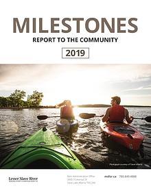 Milestones 2019