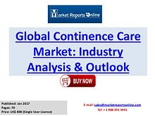 Continence Care Manufacturing Global Industry Insights Report 2017