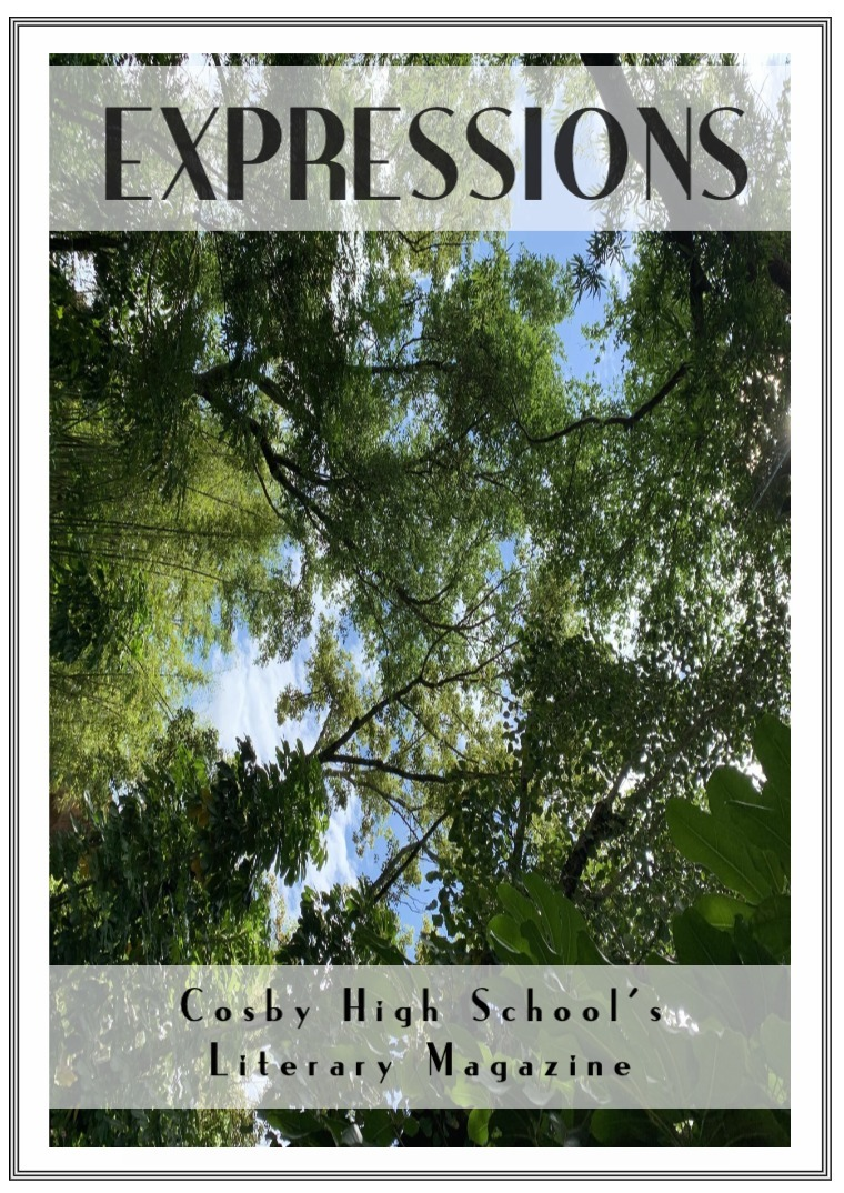 Expressions, Issue IV 2018-19