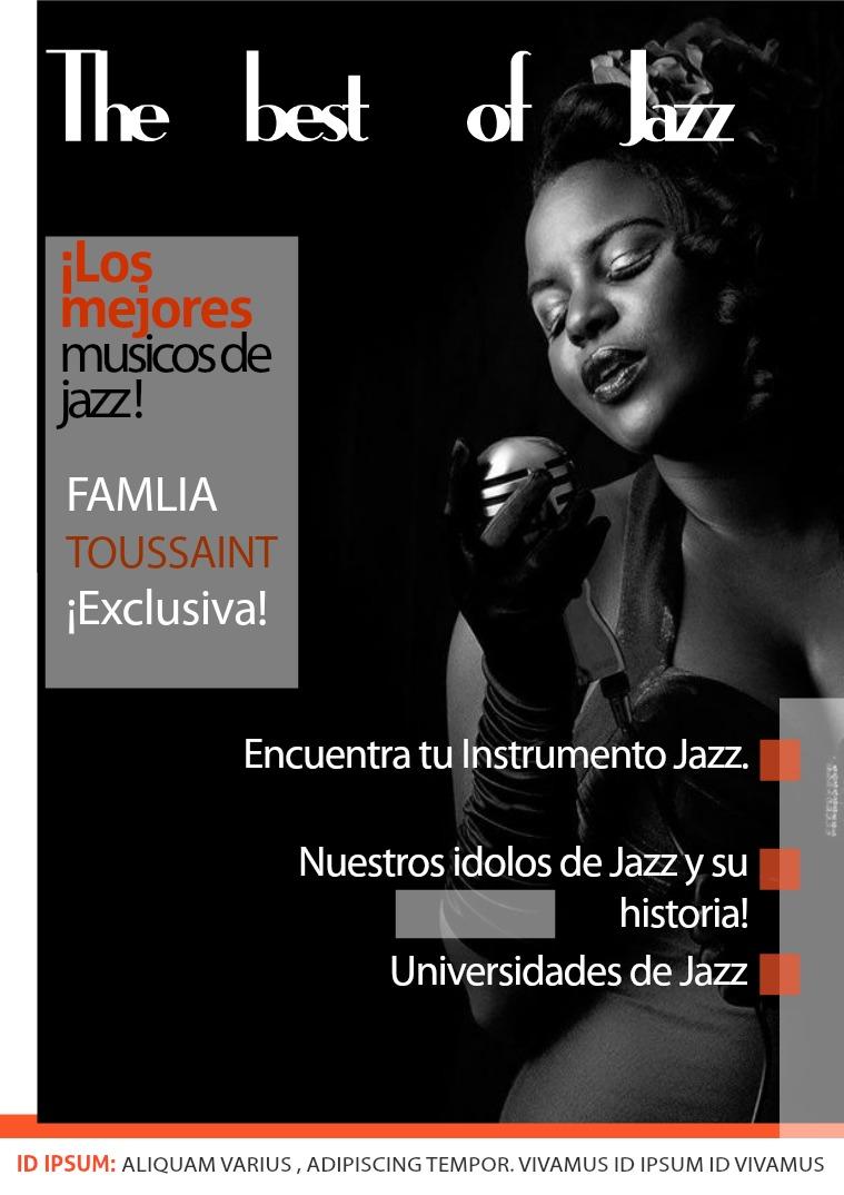 Jazz World UNA GRAN REVISTA