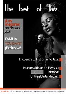 Jazz World