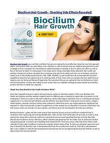 Biocilium