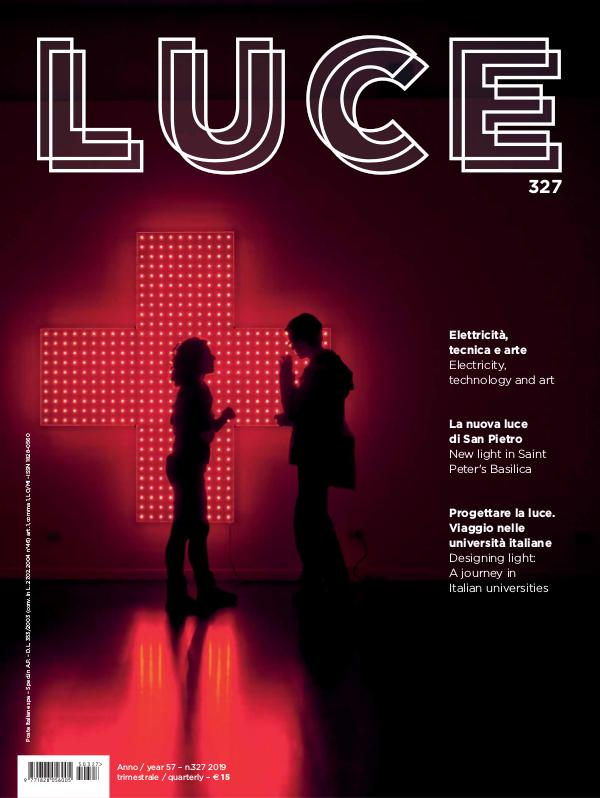 LUCE estratti Luce 327_Calatroni_Franco Raggi