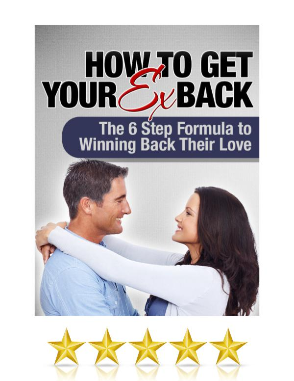 2nd Chance How To Win Back The Love Of Your EX Free Download Mirabelle Summers PDF