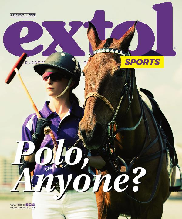 Extol Sports June 2017