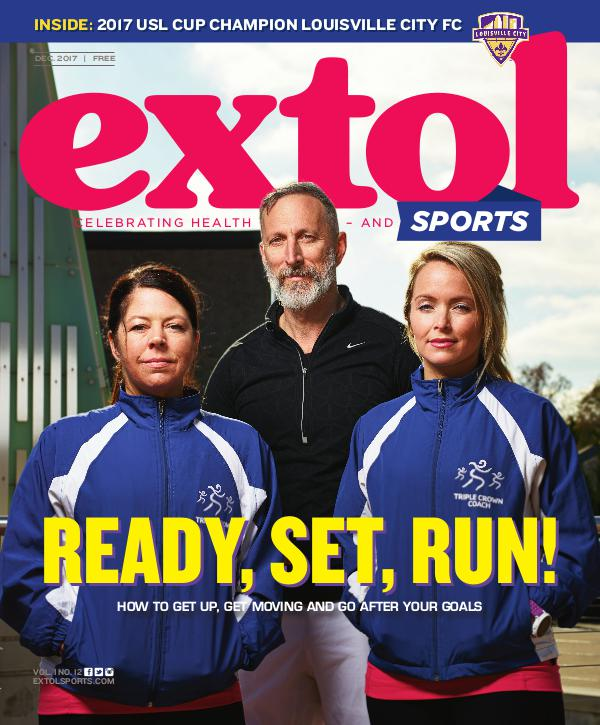 Extol Sports December 2017