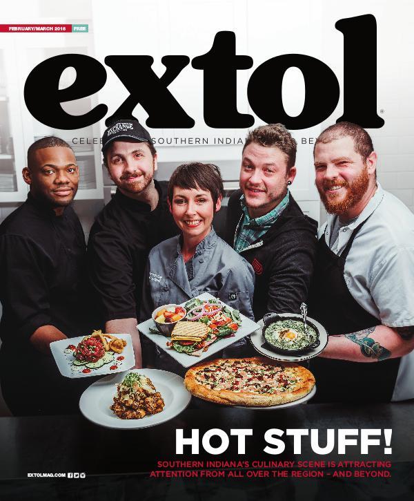 Extol February-March 2018