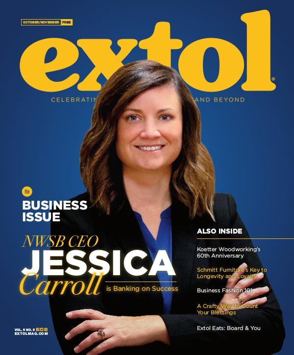 Extol October-November 2019