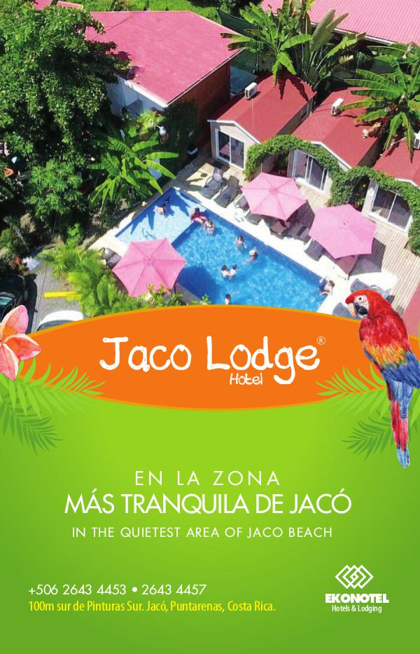 Jaco Lodge Hotel Jaco Lodge Hotel