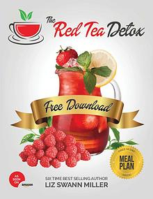 The Red Tea Detox eBook / PDF Free Download Liz Swann Miller