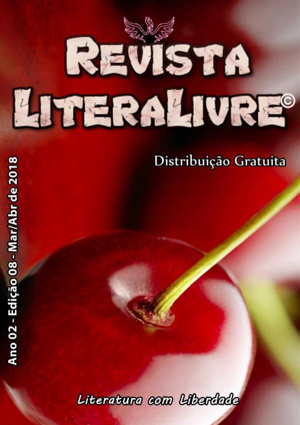 Revista LiteraLivre 8ª edição