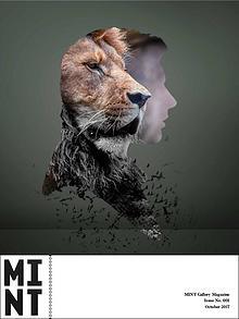MINT Gallery Magazine